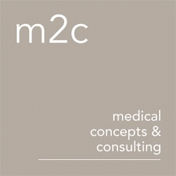 m2c medical concepts & consulting Nadja Alin Jung Stellenanzeige